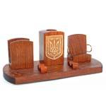 Красивые деревянные подарки
